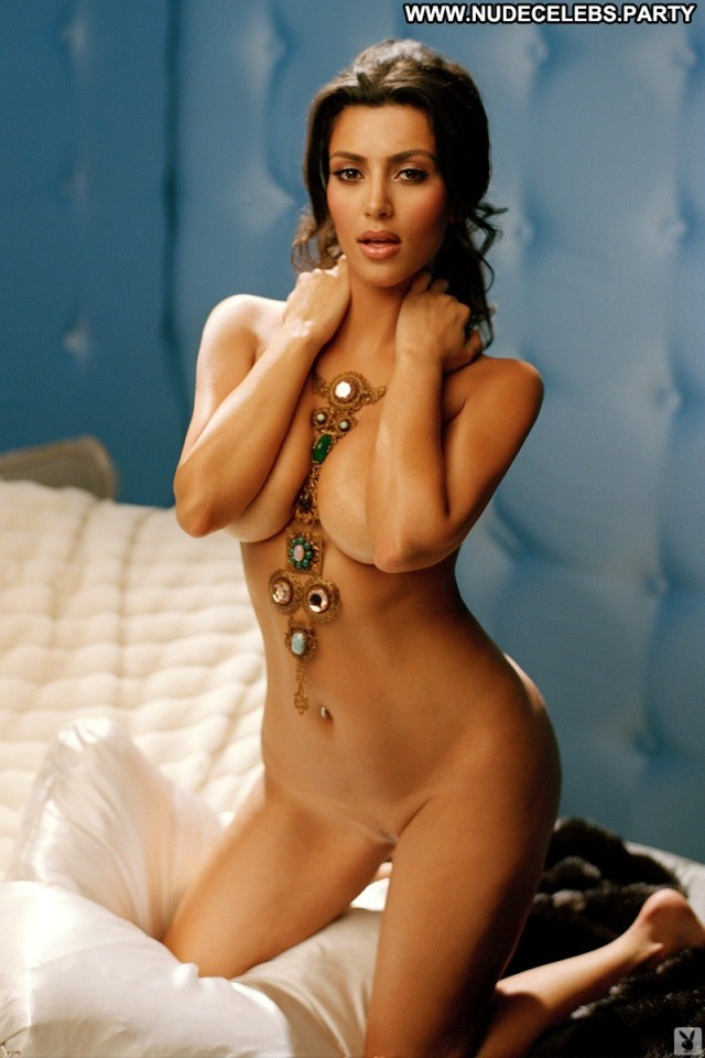 Kim Kardashian Photo Shoot Cute Stunning Nude Celebrity Brunettes Ass