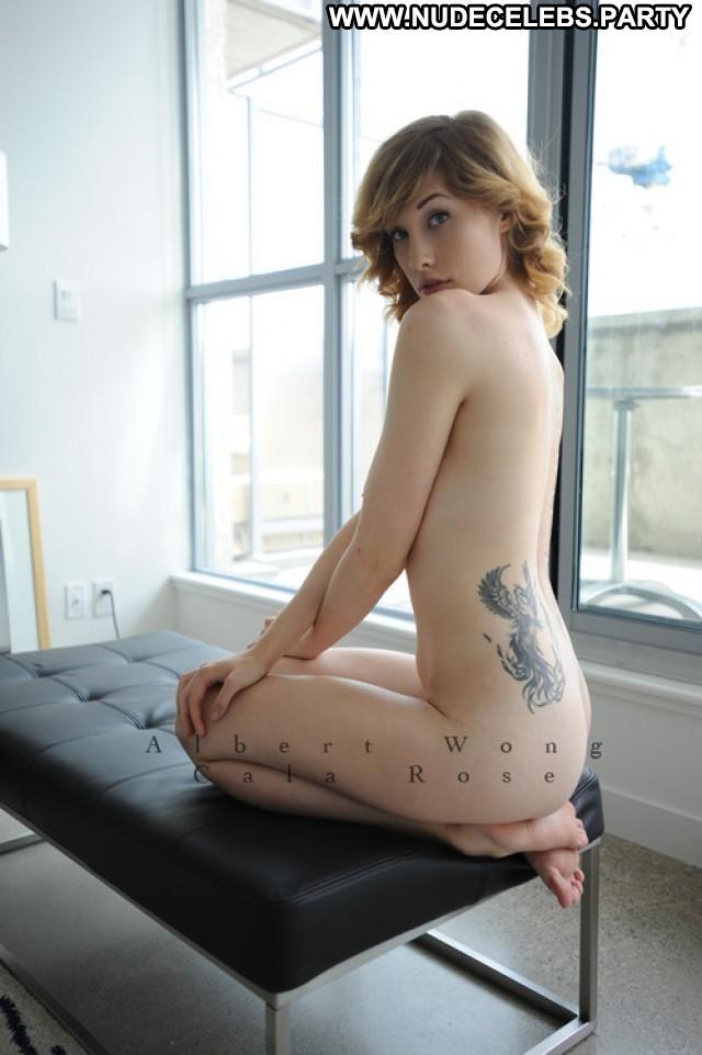 Cala Rose Photo Shoot Nude Big Tits Boobs Beautiful Celebrity Blondes