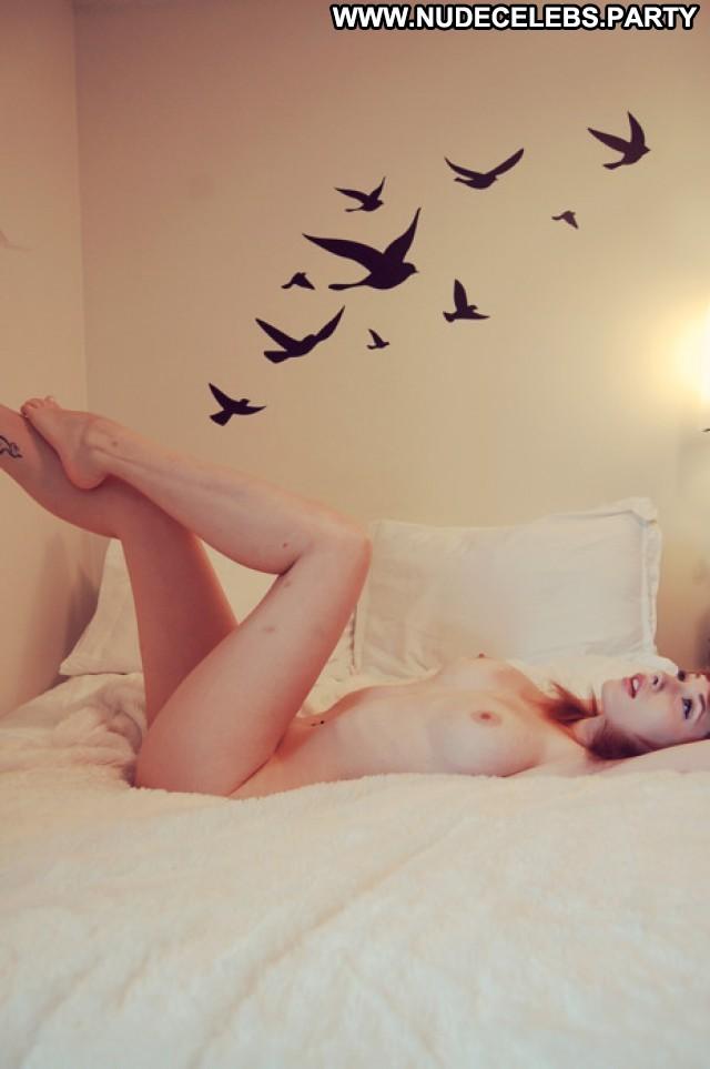 Cala Rose Photo Shoot  Celebrity Beautiful Nude Boobs Blondes Big