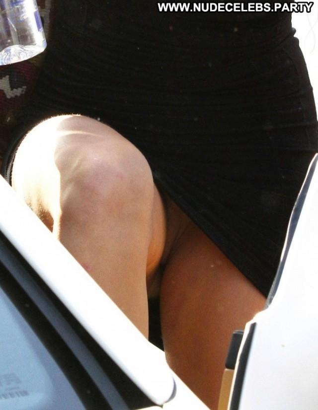 Miley Cyrus Barely Legal Upskirt Paparazzi Wardrobe Malfunction