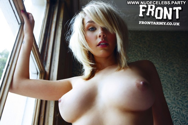 Stacey Massey Photo Shoot Celebrity Blondes Army Nude Boobs Big Boobs