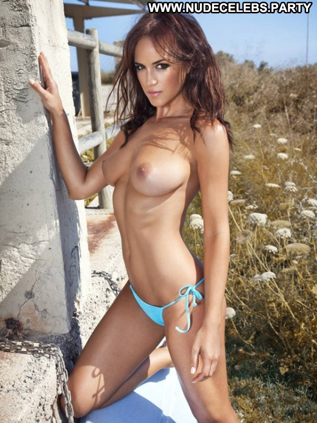 Rosie Jones Calendars Boobs Topless British Brunettes Hot Celebrity