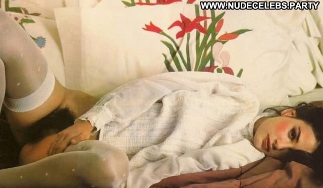 Demi Moore Photo Shoot Celebrity Nice Brunettes Crazy Bush Pretty Nude