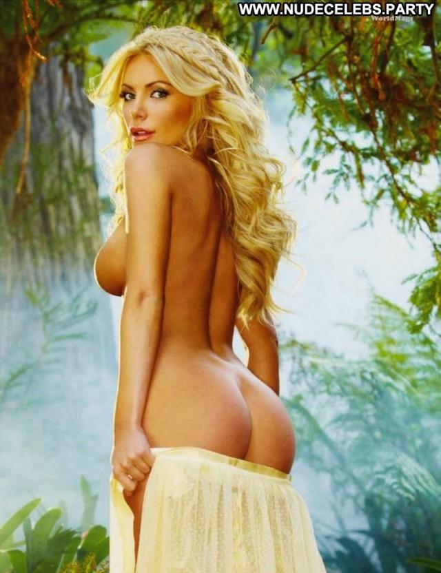 Crystal Harris Hot Chick Big Tits Boobs Blondes Big Boobs Sensual