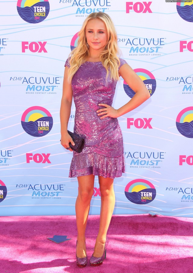 Hayden Panettiere Espy Awards Pretty Nice Gorgeous Cute Celebrity