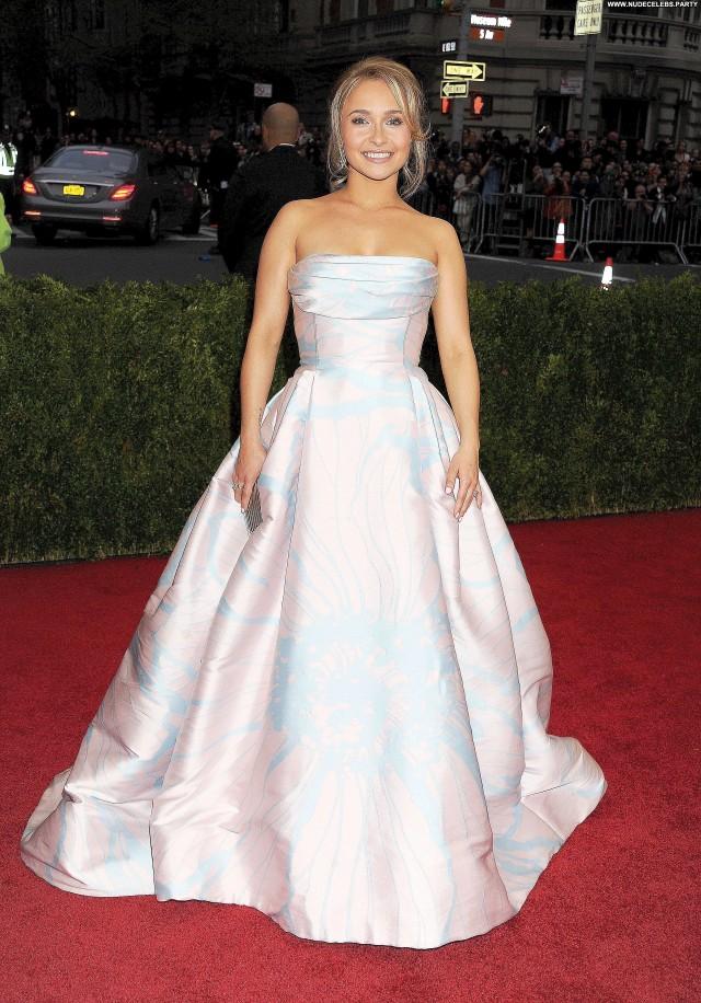Hayden Panettiere Espy Awards Beautiful Gorgeous Posing Hot Stunning