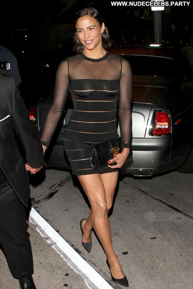 Paula Patton Cmt Music Awards  Doll Sultry Celebrity Pretty Nice