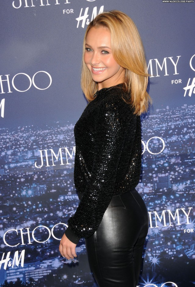 Hayden Panettiere Los Angeles Doll Pretty Sensual Sultry Hot