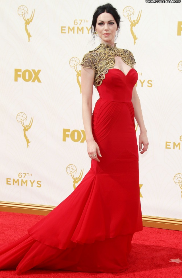 Laura Prepon Primetime Emmy Awards Sultry Awards Gorgeous