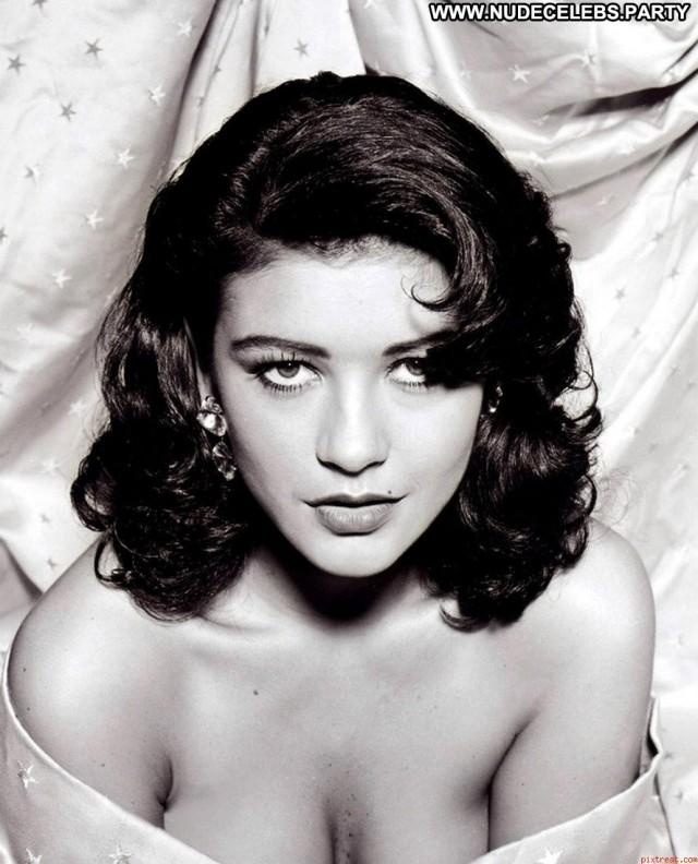 Catherine Zeta Jones Photoshoot Cute Hot Celebrity Pretty Lingerie