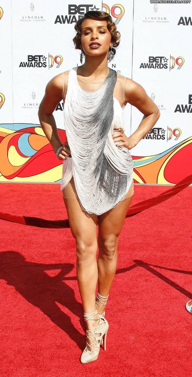 Melody Thornton Los Angeles Celebrity California Pretty Pussy Awards