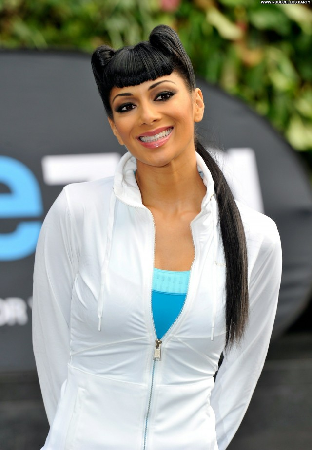 Nicole Scherzinger The Order Doll Cute Sultry Beautiful Sensual Sexy