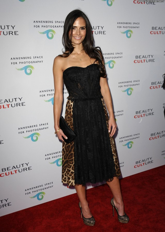 Jordana Brewster Los Angeles Celebrity Sultry Stunning Doll Beautiful