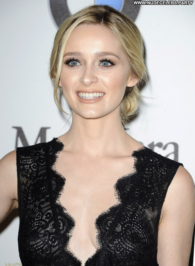 Greer Grammer Beverly Hills Celebrity Sexy Stunning Pretty Sultry
