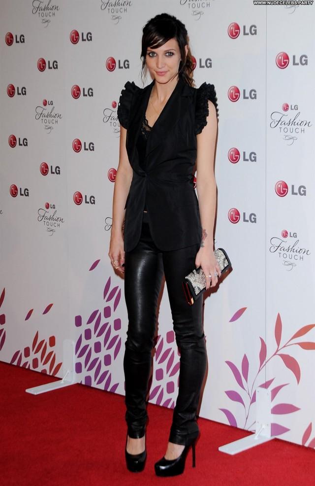 Ashlee Simpson West Hollywood Cute Sensual Beautiful Pretty Fashion