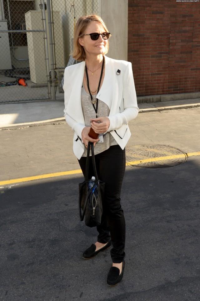 Jodie Foster Los Angeles Pretty Paris Hot Los Angeles Private Posing