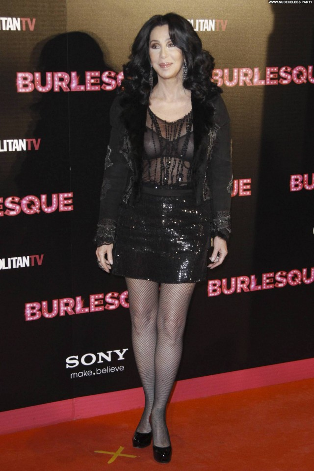 Cher Burlesque  Pretty Gorgeous Nice Beautiful Sultry Celebrity Sexy