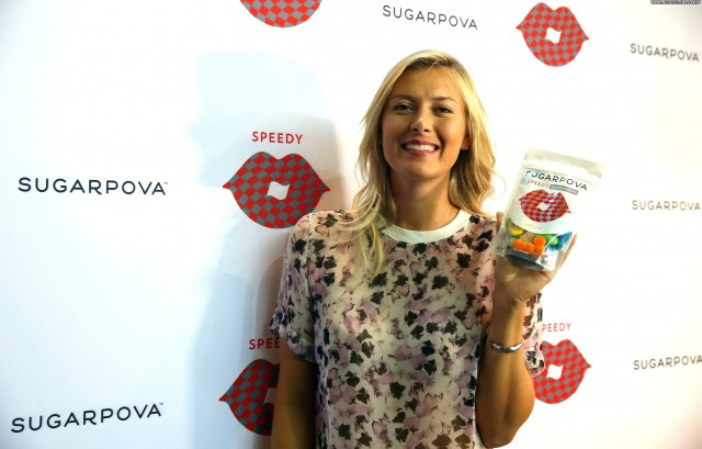 Maria Sharapova Australia Sensual Hot Celebrity Sultry Nice Cute Doll