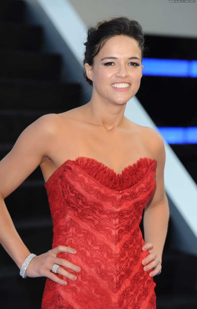 Michelle Rodriguez West Hollywood Sultry Posing Hot Celebrity Doll