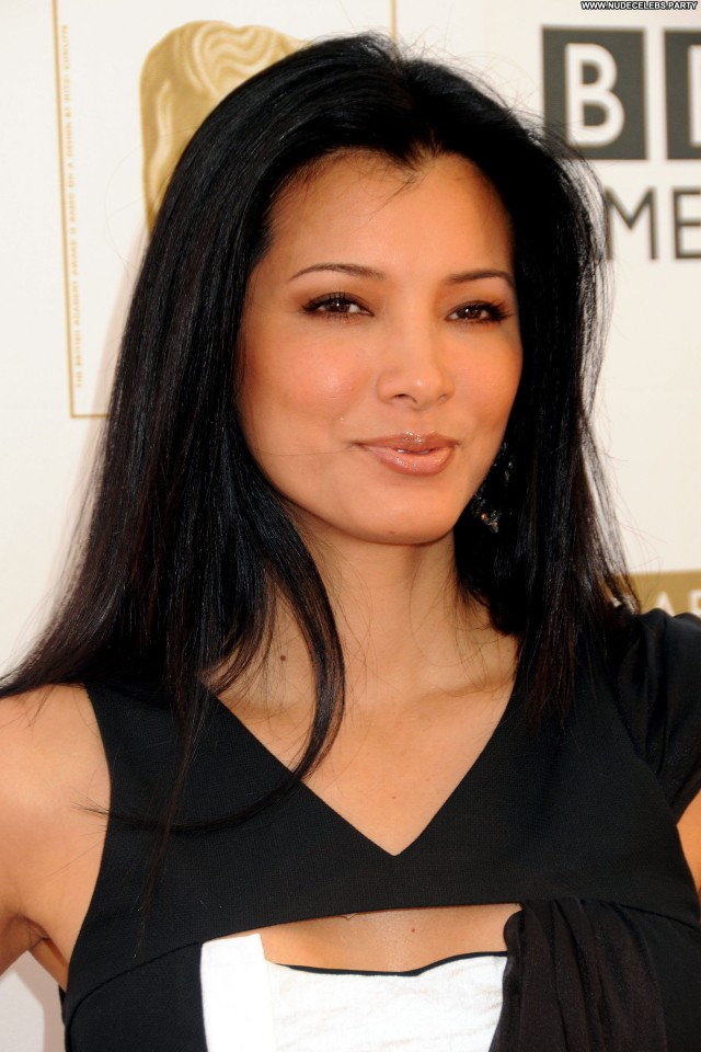 Kelly Hu West Hollywood Celebrity Cute Sexy Pretty Posing Hot Doll