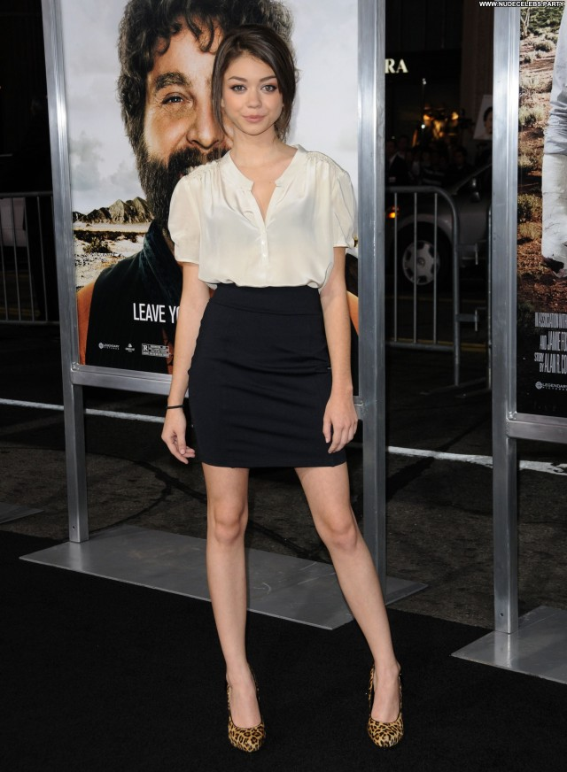 Sarah Hyland Bafta Awards Sexy Nice Gorgeous Doll Beautiful Celebrity