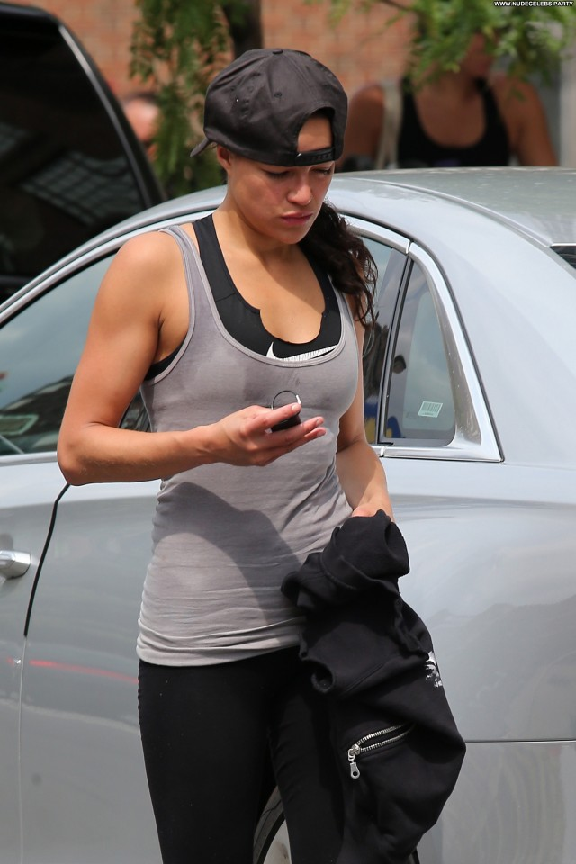 Michelle Rodriguez Bafta Awards Sexy Cute Beautiful Sensual Celebrity