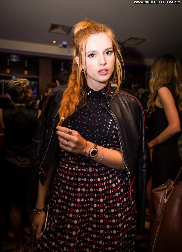 Bella Thorne Magazine Magazine Cute Party Celebrity London Stunning