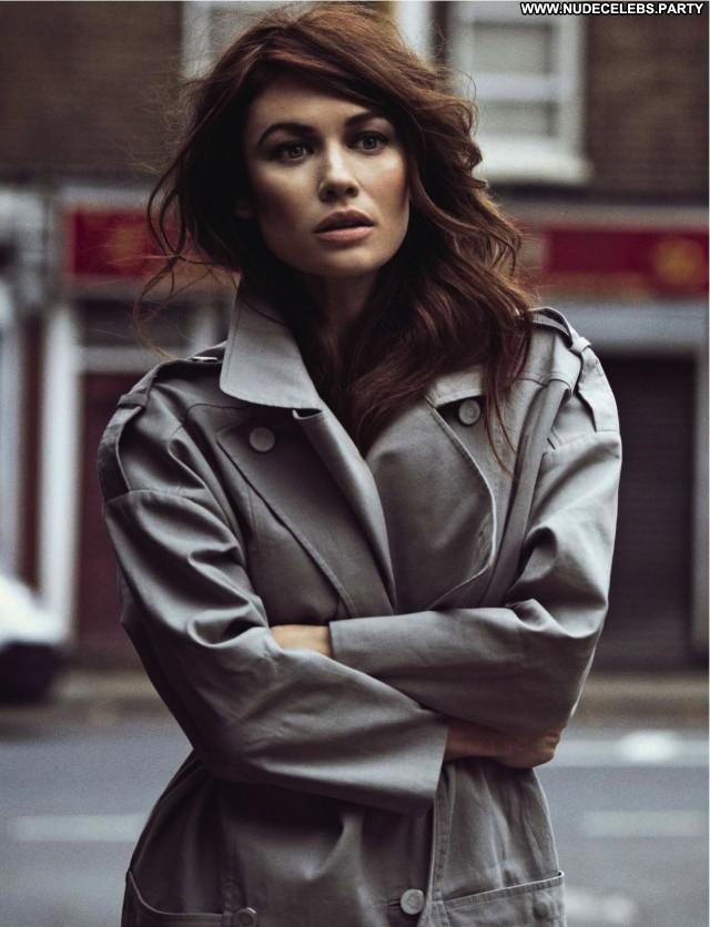 Olga Kurylenko Magazine Magazine Celebrity Hot Doll Cute Sexy Stunning