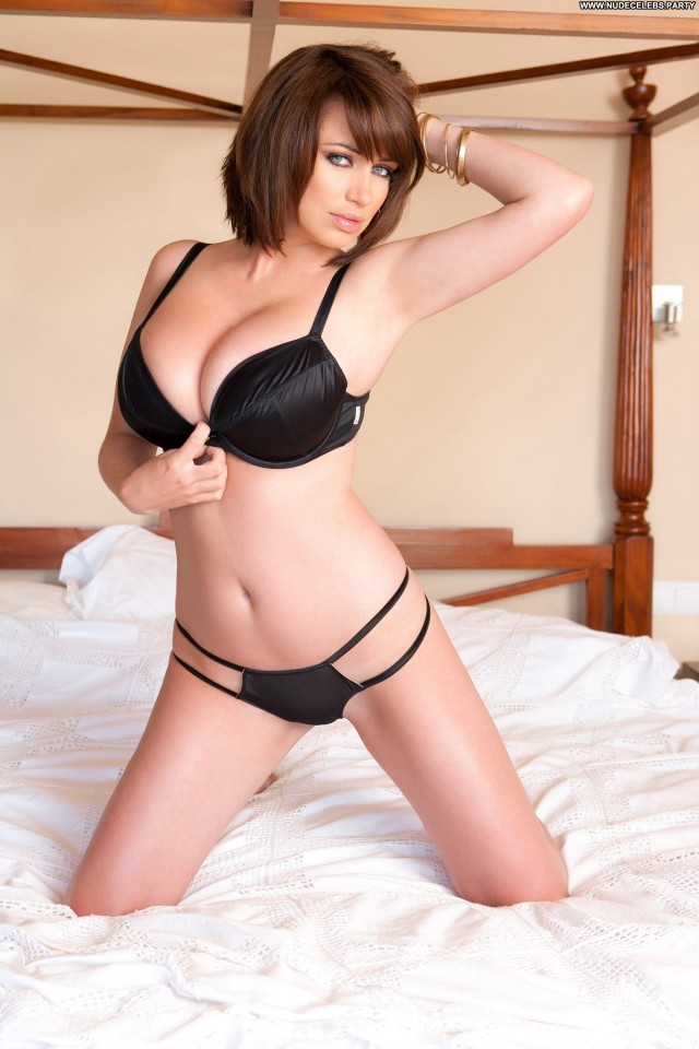 Sophie Howard Lingerie  Lingerie Celebrity Stunning Pretty Ibiza Cute