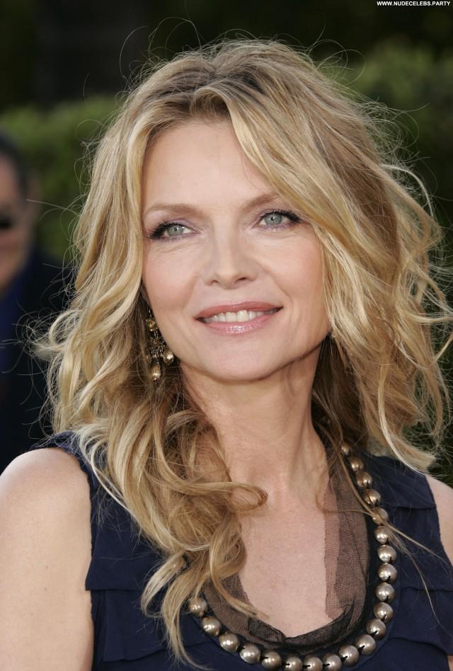 Michelle Pfeiffer Topless Beach  Celebrity Doll Sensual Stunning Cute