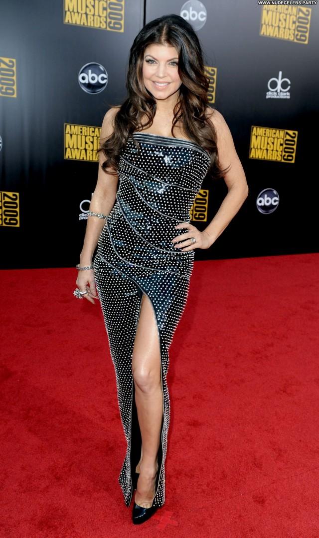 Stacy Ferguson American Music Awards American Gorgeous Celebrity Cute