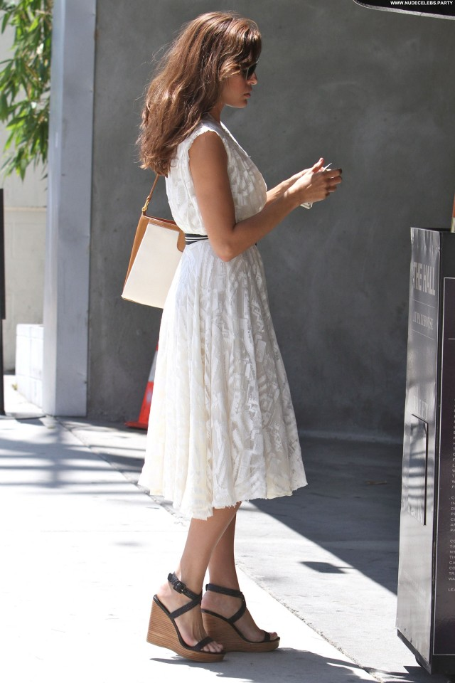 Eva Mendes West Hollywood Gorgeous Beautiful West Hollywood Sultry