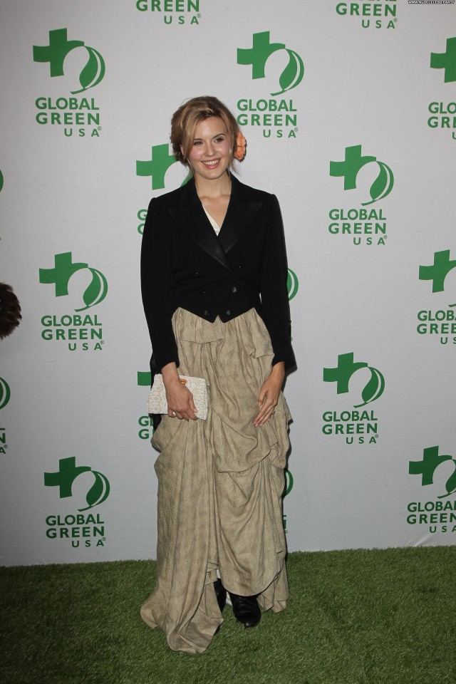 Maggie Grace West Hollywood Nice Doll Usa Stunning Party Sensual