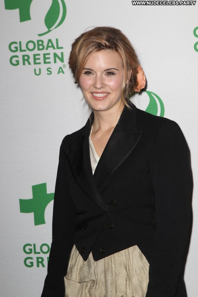 Maggie Grace West Hollywood Usa Doll Sensual Nice Celebrity Stunning
