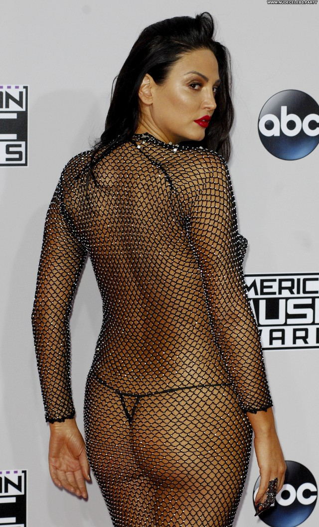Bleona Qereti American Music Awards Sultry American Nice Cute