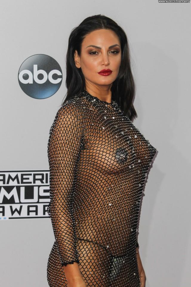 Bleona Qereti American Music Awards Nice Cute American Celebrity