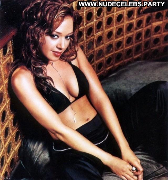 Leah Remini Miscellaneous Miscellaneous Celebrity Brunette Medium Tits Cute Beautiful Doll ...