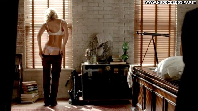 Laurie Holden The Walking Dead Sexy Medium Tits Sensual Pretty