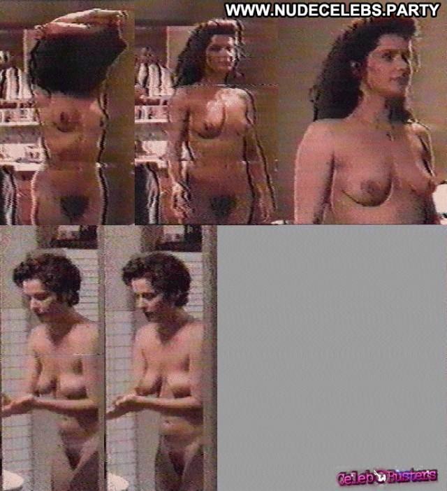 Barbara Freier Glut Celebrity Stunning Sensual Medium Tits Sexy Hot