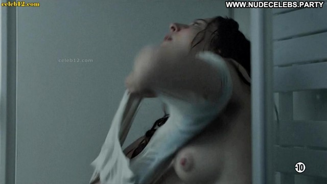 Jenna Thiam Les Revenants Beautiful Gorgeous International Posing Hot