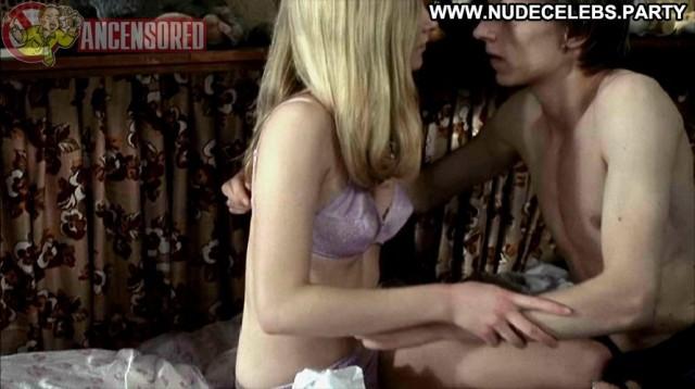 Teresa Weissbach Sonnenallee Small Tits Sexy Blonde International
