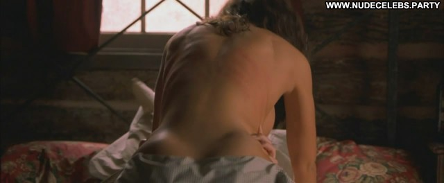 Cerina Vincent Cabin Fever Cute Sexy Celebrity Posing Hot Medium Tits