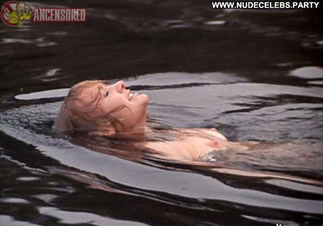 Jennie Linden Women In Love Nice Celebrity Sexy Redhead Medium Tits