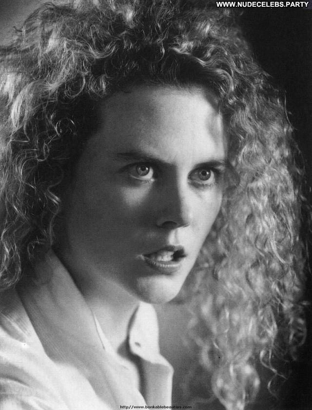 Nicole Kidman Various Source International Redhead Small Tits Sensual