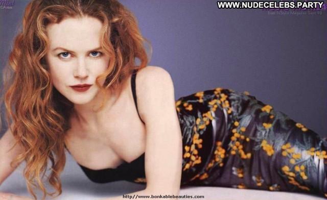 Nicole Kidman Various Source Redhead Small Tits International Skinny