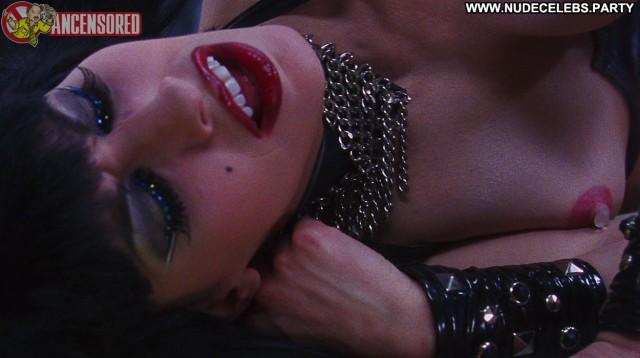 Gina Gershon Showgirls Brunette Sexy Celebrity Medium Tits Sensual