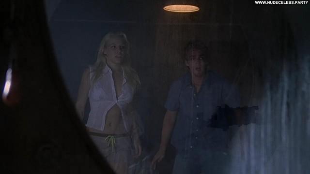 Agnes Bruckner Sexy Celebrity Sensual Medium Tits Sultry Nice
