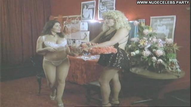 Mora Escudero Y Hacemos De Tocho Morocho Doll Celebrity Brunette Big