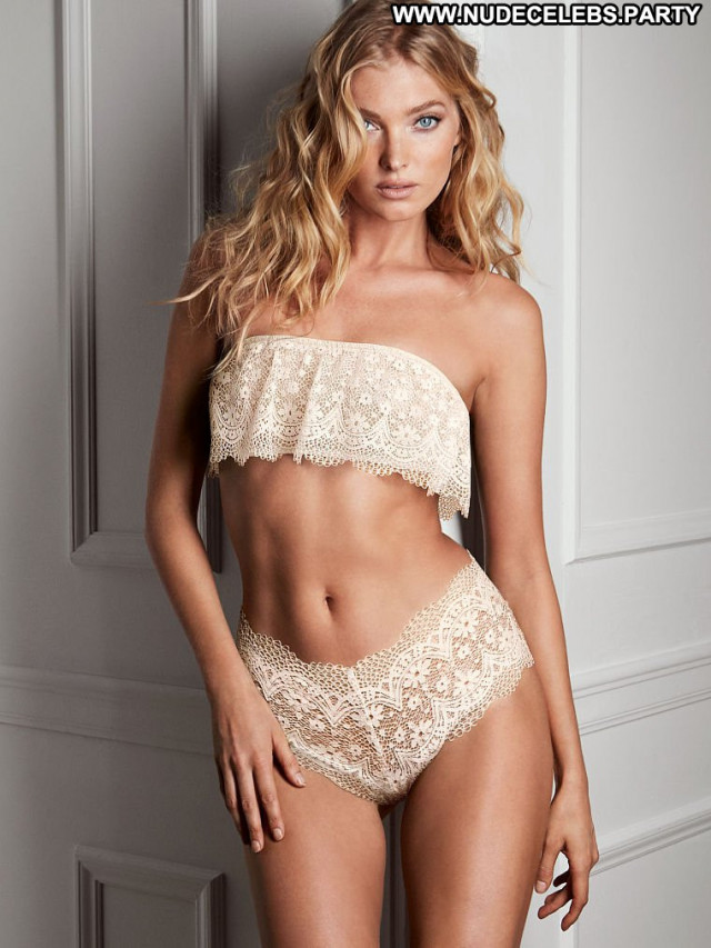 Elsa Hosk No Source Photoshoot Sexy Celebrity Beautiful Posing Hot