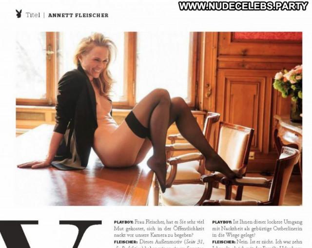 Annett Fleischer No Source Celebrity Posing Hot Actress Germany Babe